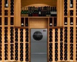 Cheminée Fondis Normandie - Tourville-sur-Odon - Winemaster